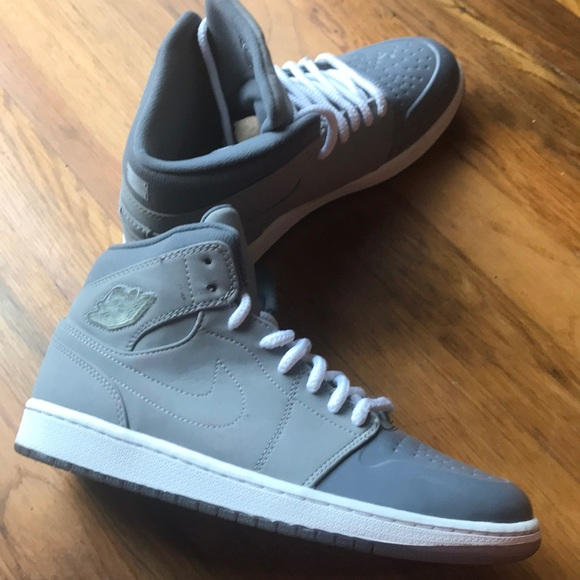 c39fa4f094c Jordan Shoes | 1 Retro 95 Cool Grey Concept | Poshmark